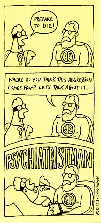 chickenpsychiatristman