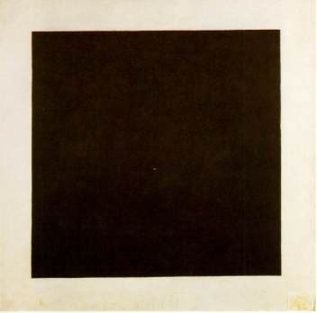 Malevich Black Square
